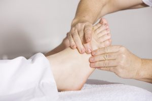 Hand & Foot Reflexology @ Meeting Room at the Indian Lake Library | Indian Lake | New York | United States