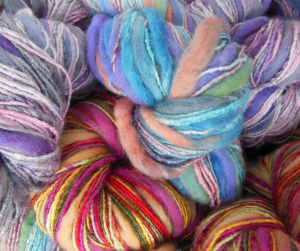 The September Crafty: Yarn Project Mash-Up @ Town of Indian Lake Library | Indian Lake | New York | United States