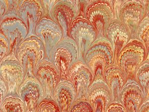 The September Crafty: Adventures with Paper Marbling @ Town of Indian Lake Library | Indian Lake | New York | United States