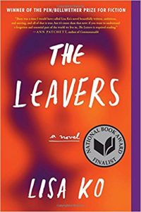 """""""The Leavers"""" Author, Lisa Ko Visits the Indian Lake Library @ Town of Indian Lake Public Library 