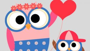 Story Time Plus – Mother's Day Books & Games @ Indian Lake Library