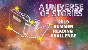 Summer Reading - Constellations: Stars Telling Stories @ Indian Lake Library