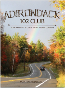 Adk 102 Book Presentation @ Indian Lake Public Library