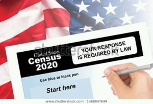 Census Job Worker Information @ Indian Lake Public Library