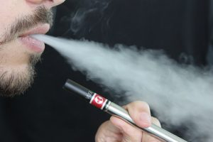 E-Cigarettes & Vaping: The Real Story @ Indian Lake Public Library