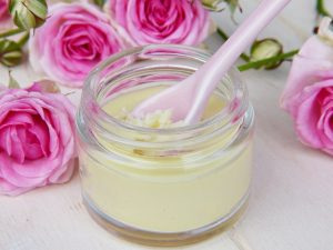 Self Care Big Crafty #4: Rosy Glow Body Cream @ Indian Lake Library online