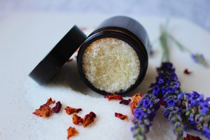Self Care Big Crafty #2: DIY Energizing Body Scrub @ Indian Lake Library online