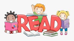 Reading with Miss Susan, Ages 8 and Up @ Indian Lake Library online