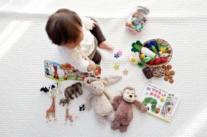 Littles Land Daycare Story Time @ Littles Land Daycare